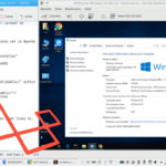 Install Laravel + XAMPP di Windows10